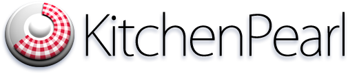 KitchenPearl heading logo